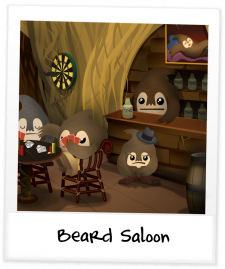 Beard Saloon