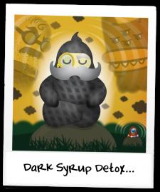 Detox...